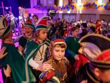 Gezelligheid troef bij Jeugdprinsengeburenbal in Stijlorenrijk
