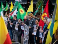 Politie en Marcouch extra alert op spanning  Koerden en Turken: 'Conflict niet importeren'