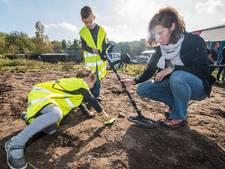 Opgravingen Austerlitz zeggen veel over kampleven van Napoleons leger