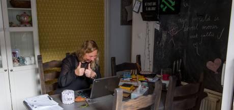 Ook kleuters ontkomen nu niet aan computerles: 'Ze rennen het huis door'