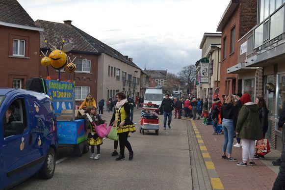 Carnaval Zoutleeuw