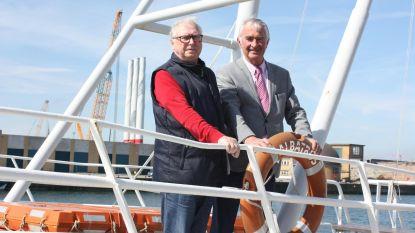 Onduidelijkheid komst nieuwe ferrylijn