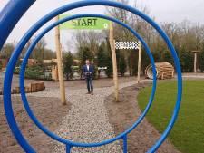 Vakantiepark Schaijk heeft primeur met parcours voor drones