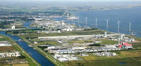 Shell en Gasunie zetten in op grootste waterstofproject van Europa