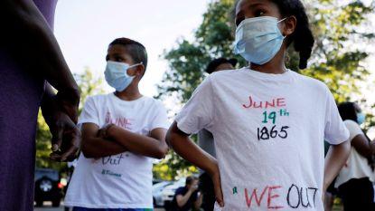 155 jaar 'Juneteenth': Zo verliep de bevrijding van de laatste 250.000 Amerikaanse slaven