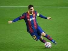 Le Barça efface ses fantômes, Chelsea endormi par Séville, la Lazio surprend Dortmund