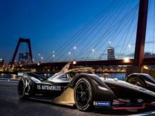 Racen door de stad, maar dan wel met duurzame wagens: Rotterdamse Dromers willen Formule E
