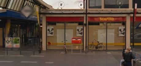 Winkeldief mishandelt verkoopster Scapino, omstanders grijpen in