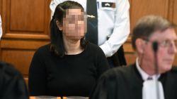 Neurochirurge schuldig bevonden aan moord op haar dochter (14)