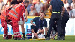 Aanwinst van RB Leipzig loopt gruwelijke enkelbreuk op tijdens EK U21