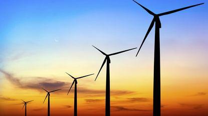 Noordzeelanden bouwen windmolens