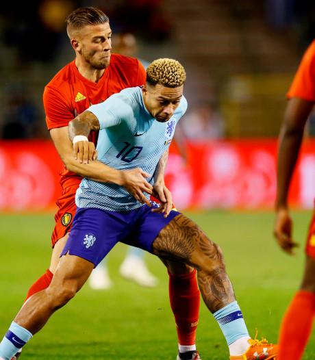 'Derby der Lage Landen is niet meer wat het geweest is'