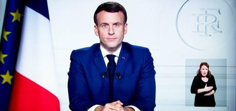 Macron décrète un jour de deuil national en France le 9 décembre