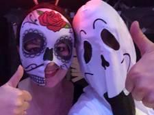 Spooky Night voor kinderen in Waspik