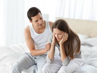 Vijf manieren waarop je huwelijk je de dood kan injagen