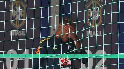 """WK LIVE: Martínez heeft goed nieuws over Kompany & Vermaelen - Boyata: """"Laat ze maar praten in Engeland"""" - Neymar hinkt van trainingsveld"""