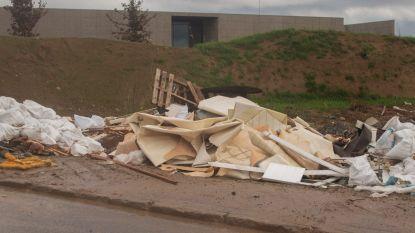 "Opnieuw groot stort achtergelaten in Siesegemkouter: ""Er is mentaliteitswijziging nodig"""