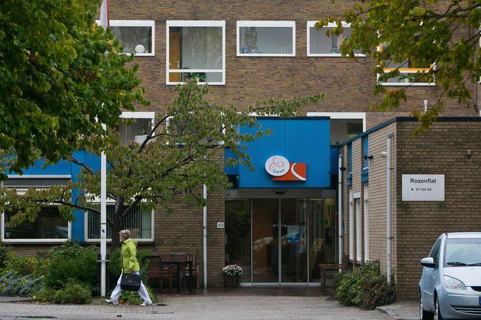 De Rozenhof van Careyn aan de Anjerlaan in Naaldwijk.
