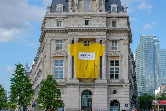 De Grand Départ en twee etappes van de Tour de France vinden dit jaar plaats in onze hoofdstad.