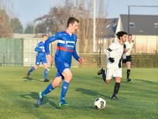 Dylan Ryan maakt zijn debuut bij Willem II