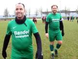 Ricky van den Bergh maakt honderdste doelpunt van Wateringse Veld GONA