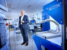 Demcon gaat helpen met snel kweken van stamcellen