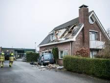Man vernielt met grof geweld woning en auto's in Gendt