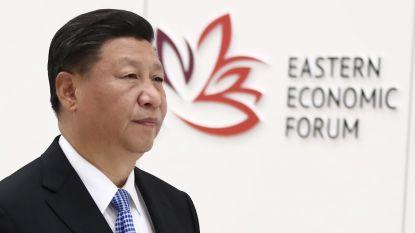 Beurzen laten zich niet opjutten door handelsoorlog
