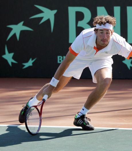 Haase bereikt voor het eerst finale ATP-toernooi