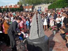 Trots eerbetoon aan eerste  generatie Molukkers Breda