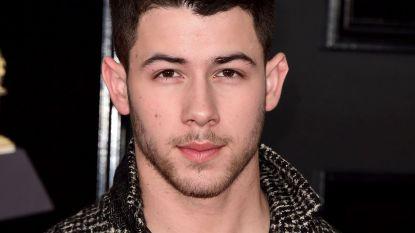 Nick Jonas wordt coach bij 'The Voice'