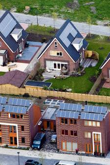 Bouwsector: per 2019 geen gas meer in nieuwbouwwoning