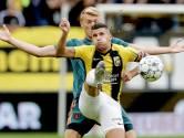 Linssen: Kleine kans dat ik nog vertrek bij Vitesse