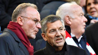 """Bayern """"helemaal niet geïnteresseerd"""" in Europese superliga, 'Big Six' in Engeland hebben grootse plannen"""