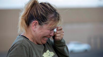 El Paso achtste meest dodelijke schietpartij ooit in de VS