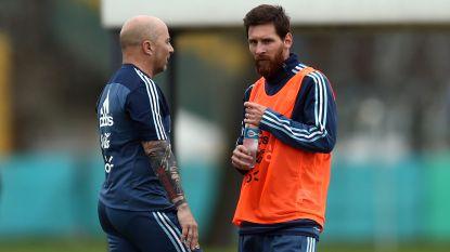 FT buitenland 29/3: Messi traint weer gedeeltelijk mee bij Barcelona - Geen Ronaldo tegen Las Palmas