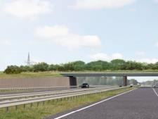 Aanleg ecoduct over A35 bij Enschede stilgelegd