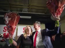 Lilian Marijnissen uit Oss volgt Emile Roemer op als partijleider SP
