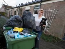 De afvalbak van Marion zit bomvol: 'Restafval pas na zes weken opgehaald'