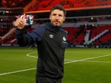 PSV oefent in juli tegen FC Sion, Olympique Nice, Aris Saloniki en VfL Wolfsburg