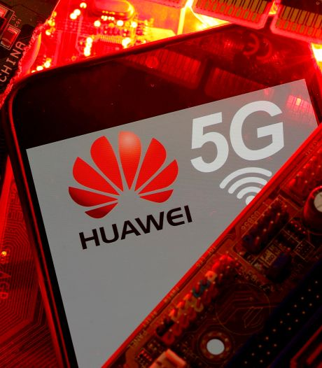 Nederlanders niet bang voor Chinese telefoon, wel beducht voor Chinese technologie in 5G-netwerk