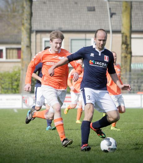 DVOL is  vrij: tegenstander naar bekerfinale Vitesse
