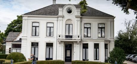 Eerste Monumentenprijs van Druten voor restauratie villa en boerderij