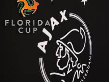 Ajax in de winter naar Florida