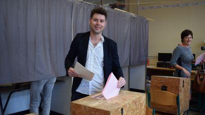 """Steven De Vuyst (PVDA): """"Hopen op een verrassing in Oost-Vlaanderen"""""""
