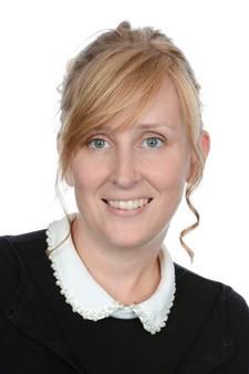 Helene in race voor beste geschiedenisleraar