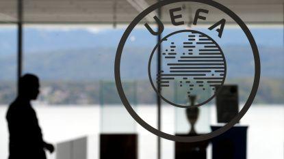 UEFA akkoord over derde Europees clubtoernooi: vanaf 2021 strijden 32 teams in nieuwe competitie