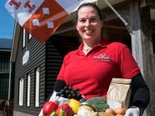 Supermarkt leeggeplunderd, eindeloze wachtrij online: de plattelandswinkel beleeft gouden tijden