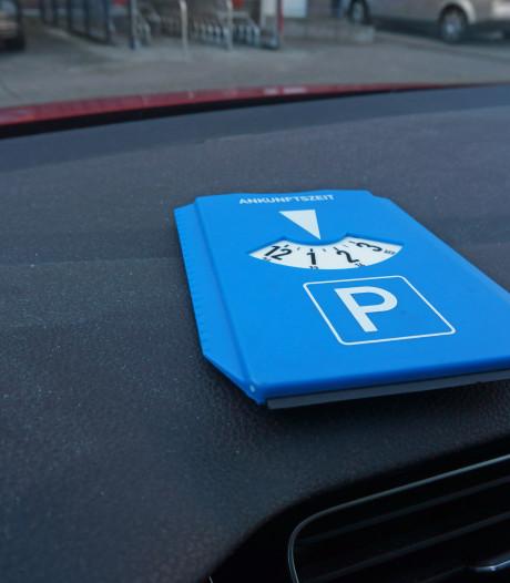 Waar kan ik straks nog parkeren in Losser? Centrumplan in volgende fase