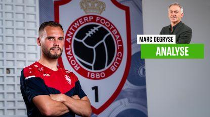 """Onze huisanalist Marc Degryse fileert verjonging bij Great Old: """"Hiermee maak je Club en Gent niet bang, Antwerp"""""""